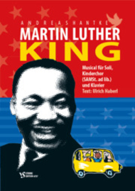 "Musical ""Martin Luther King"""